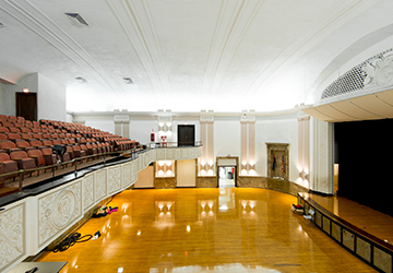 Auditoriums - LaFollette Park