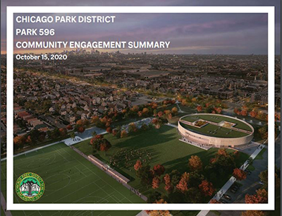 CPD Park 596 Community Engagement Summary Report