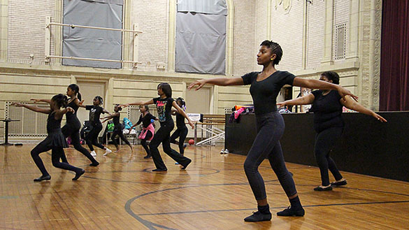 9cdd909479af Class offerings include  African  Ballet  Competitive Dance Team  Hip Hop   Line Dance  Modern  Music and Movement  Steppers  Tap  Dance Camp  and  additional ...
