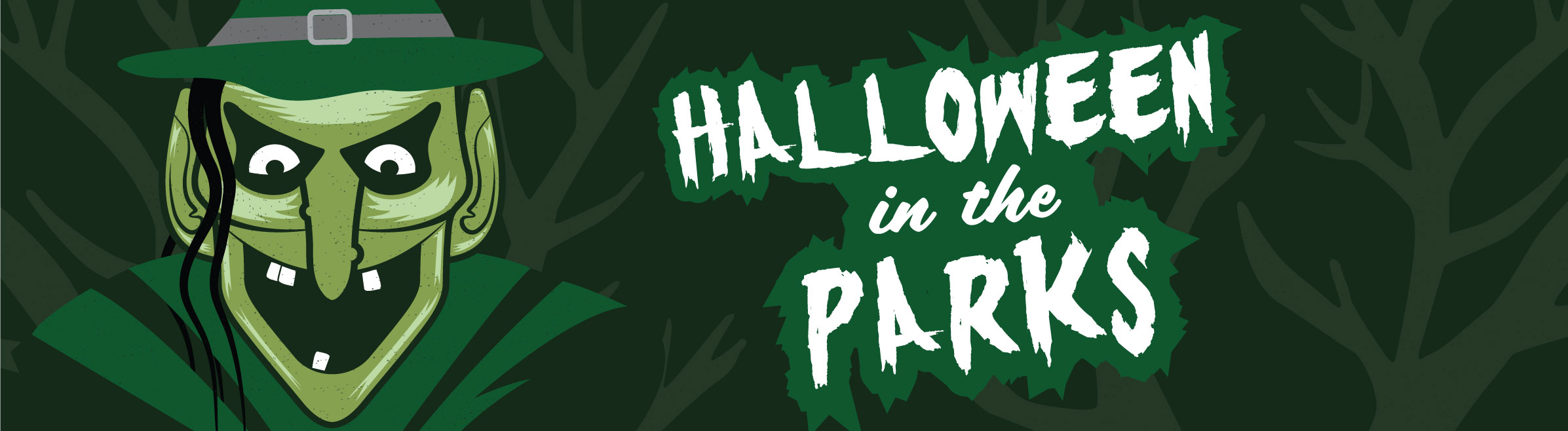 Halloween in the Parks