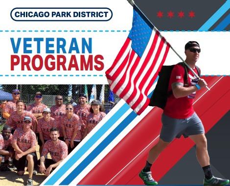 Chicago Park District Veteran Programs