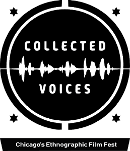 Collected Voices Logo
