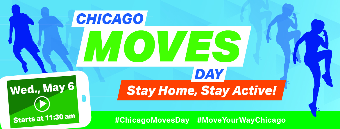 Chicago Moves Day Online