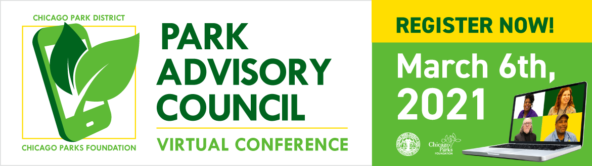 2021 Park Advisory Council Virtual Conference