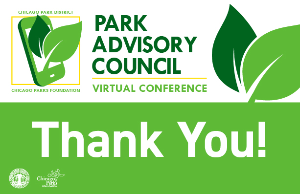 Thank you for attending the PAC Conference.