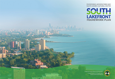 South Lakefront Framework Plan