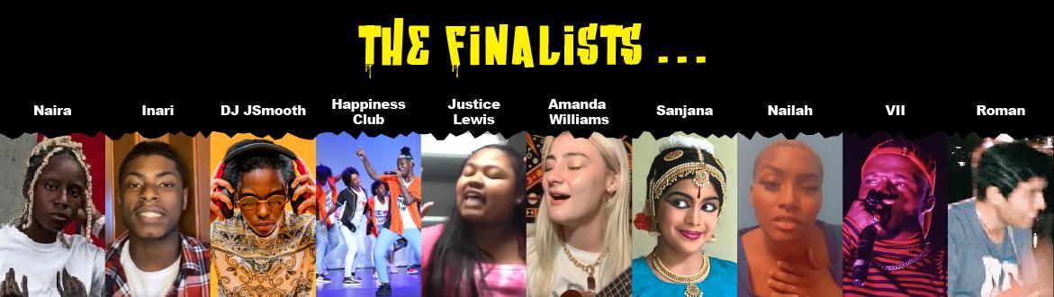 TIP Fest Finalists