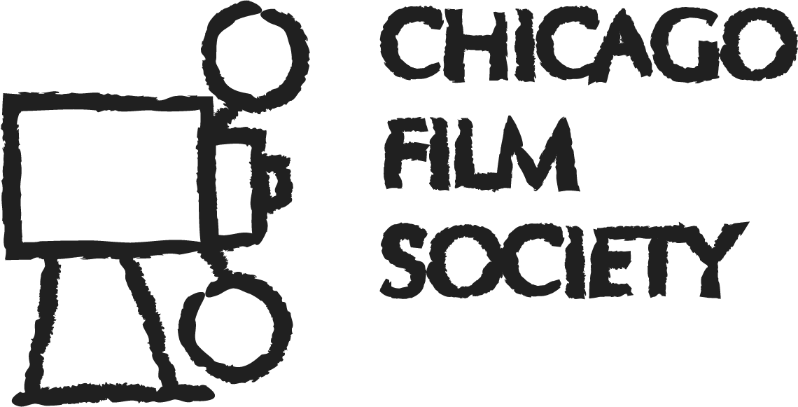 Chicago Film Society Logo