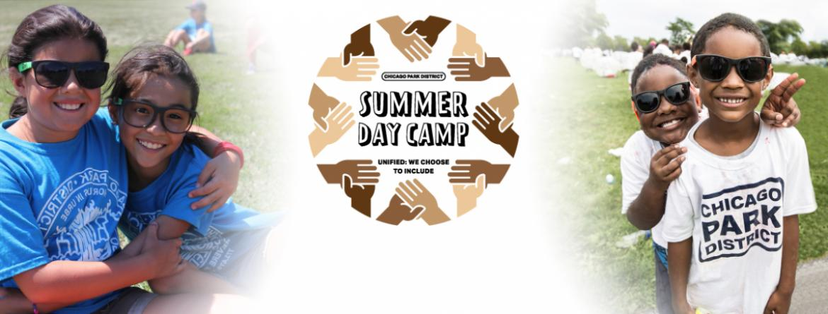 Day Camp registration begins April 23 & 24.