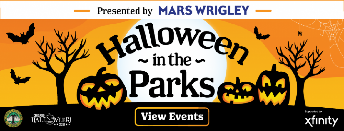Enjoy Halloween in the Parks!  Click here to see Halloween events.