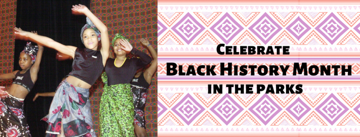 Celebrate Black History Month in the Parks