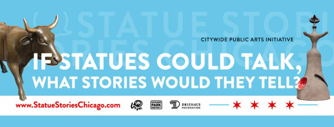 If Statues Could Talk, What Would They Say