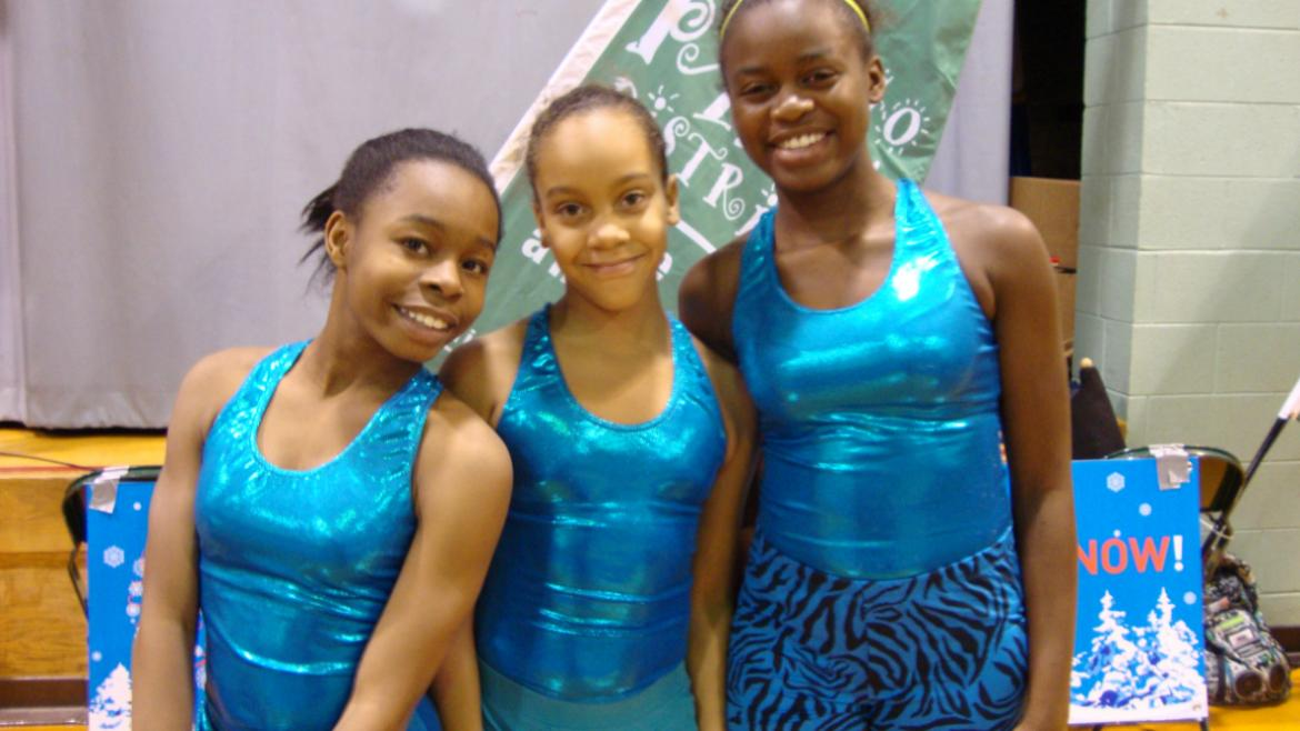 Chase Park Girl Tumblers