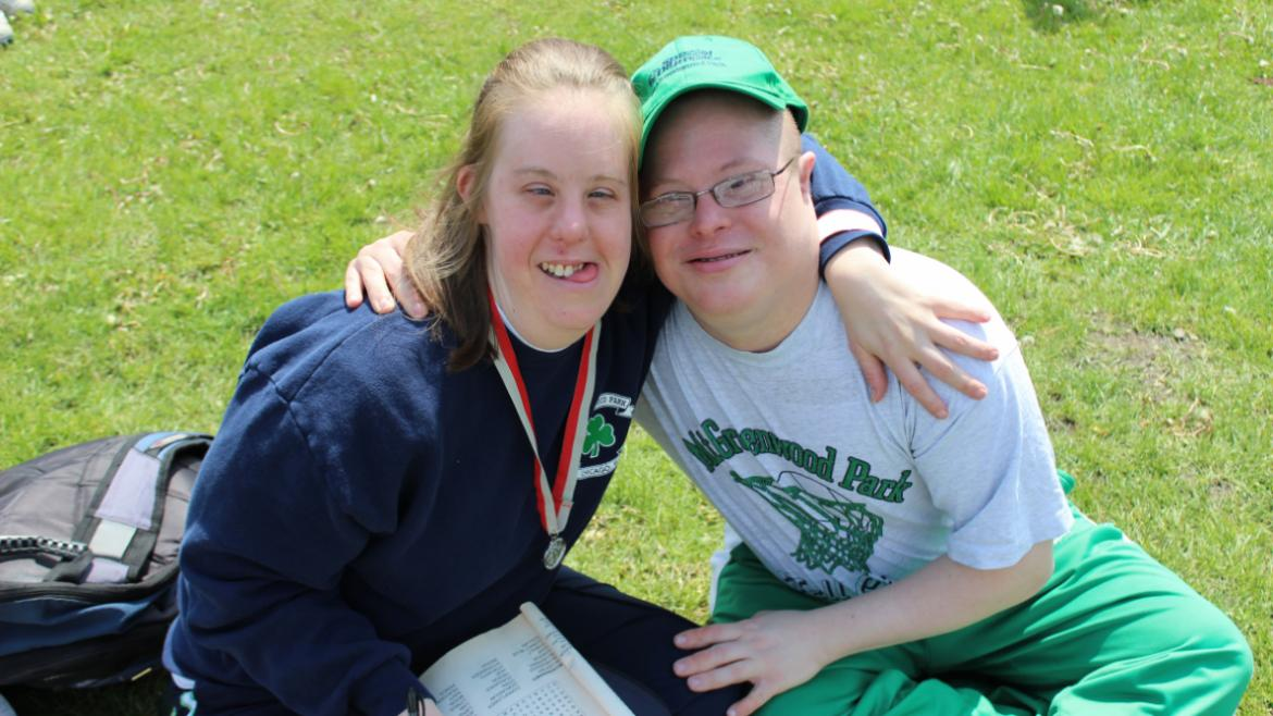 2016 Special Olympics Spring Games