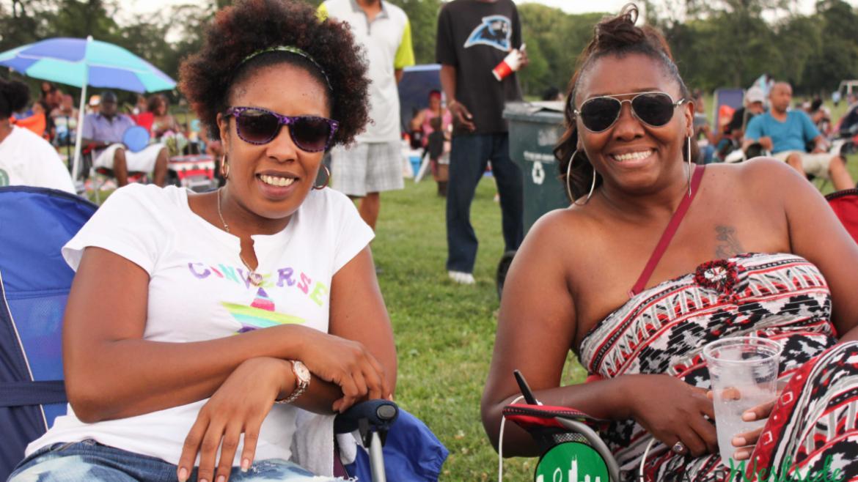 Chicago Westside Music Festival
