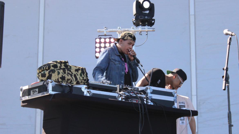 DJ Mike P!!
