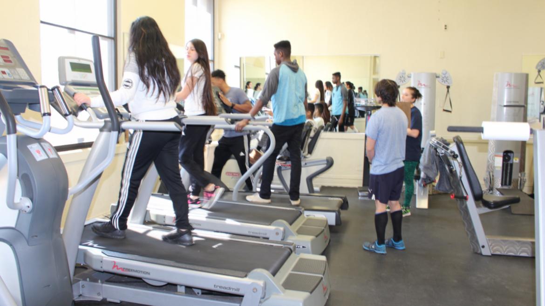 Fitness_Center_Challenge