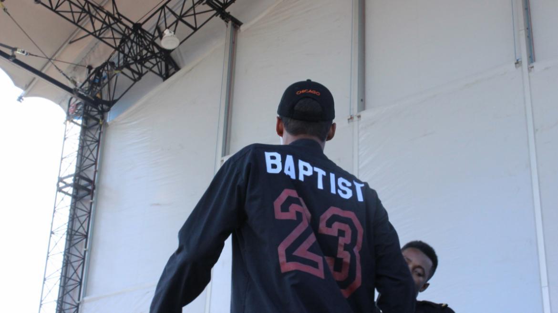 baptist 23!