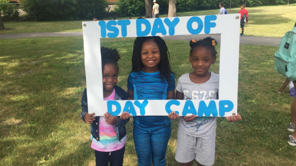 First day of summer camp at Rutherford Sayre Park(5)