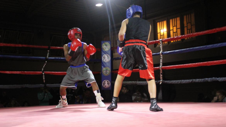 Hamlin Park Boxing Showcase.(38)