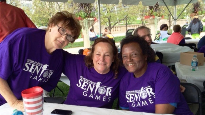 Seniors may register through Wednesday, August 21, 2019.