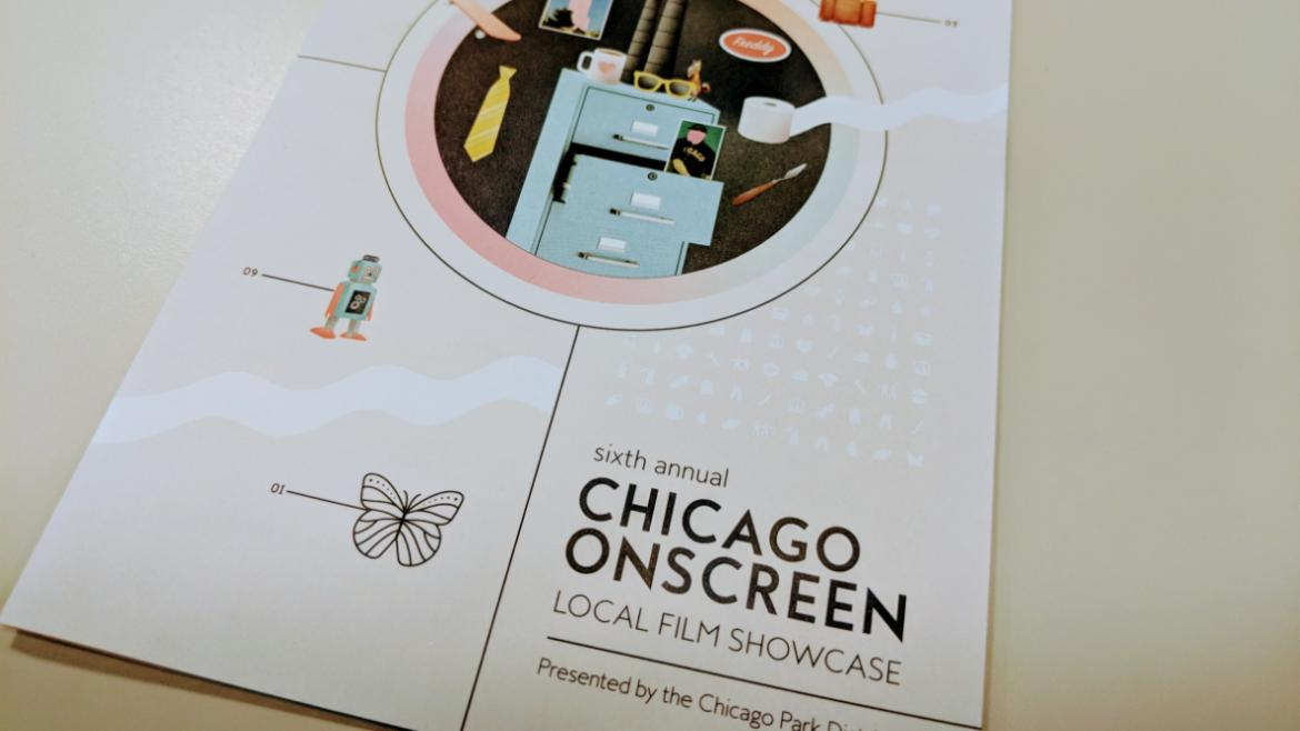 Chicago OnScreen Film Showcase Kicks Off Aug. 26.