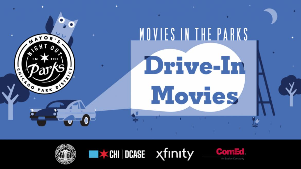 Drive-in Movies run Tuesdays and Thursdays from August 11-August 27.