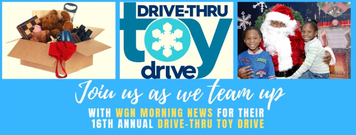 24 parks are collecting toy donations through December 13.