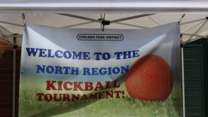Welcome to the North Region Kickball Tournament!