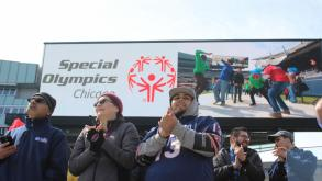 Welcome to the 2017 Special Olympics Spring Games!