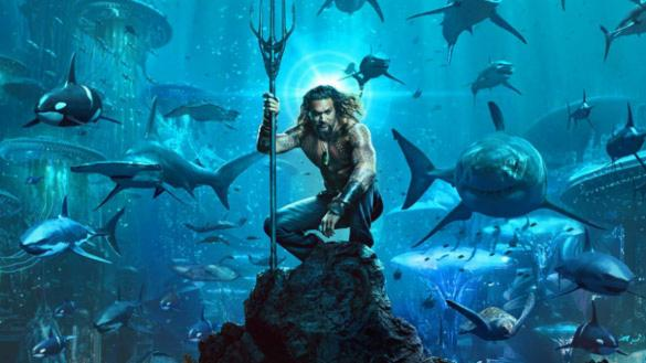 Aquaman (Movie)