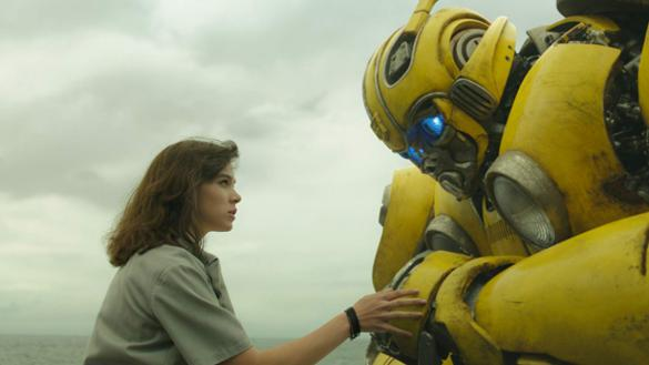 Bumble Bee (Movie)