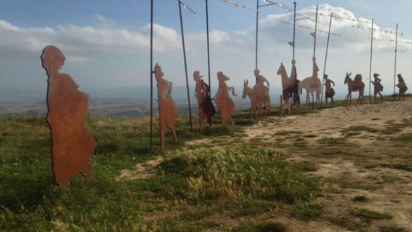Theater Y: The Camino Project at Humboldt