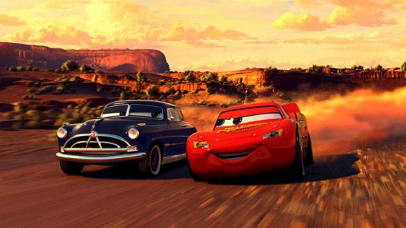 Cars (Movie)