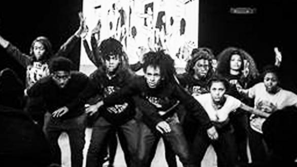 Chicago Hip Hop Theater Fest at Clarendon