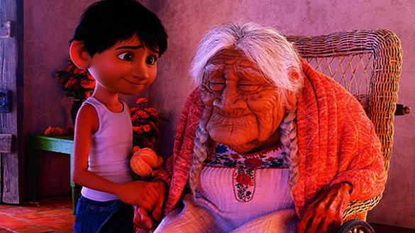 Coco (Movie)