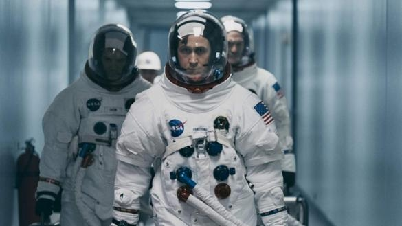 First Man (Movie)