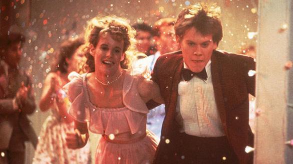 Footloose (1984) (Movie)