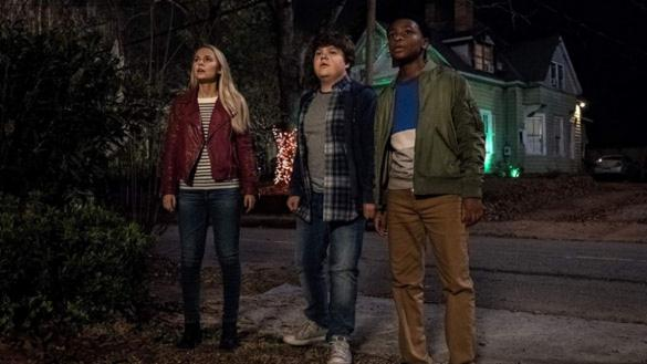 Goosebumps 2 (Movie)