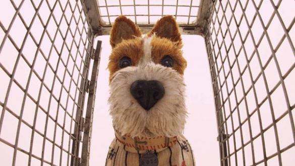 Isle of Dogs (Movie)