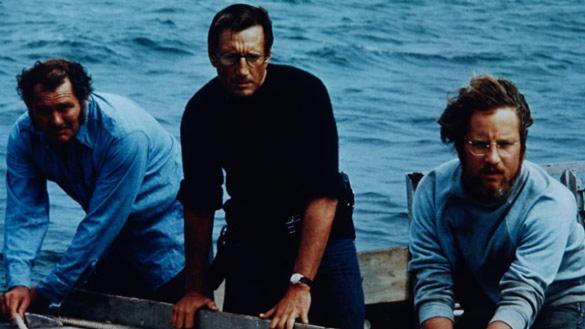 Jaws (Movie)