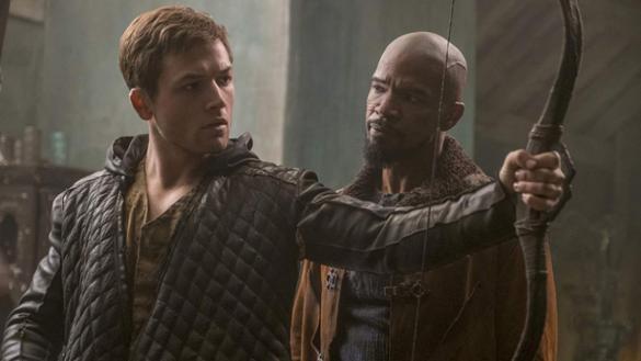 Robin Hood (Movie)