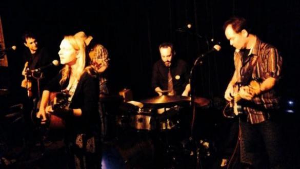 Concert - Lisa DeRosia & Lush Budgett at Horner