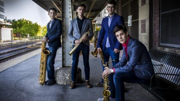 Concert - Nois at Horner