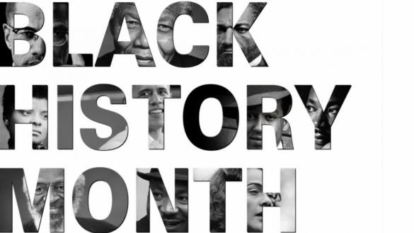 Black History Month Knowledge Bowl for teens