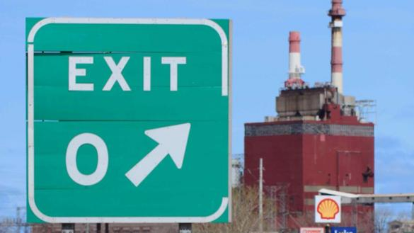 Exit Zero: An Industrial Family Story