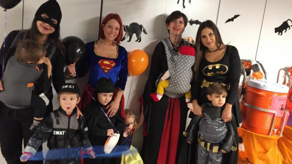 Halloween Family Dance at Maggie Daley  467dd191b187