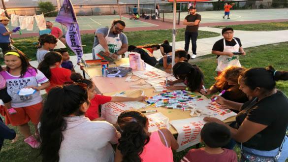 Mobilize Creative Collaborative at Jefferson