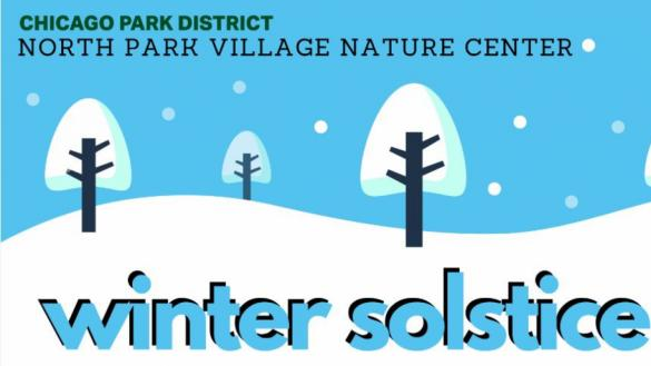 winter solstice at npv