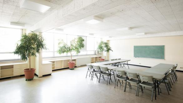 A conference room at Kennicott Park